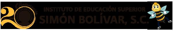 Instituto de Educación Superior Simón Bolívar